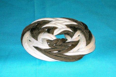 A Gaucho Knot Mat / Coaster